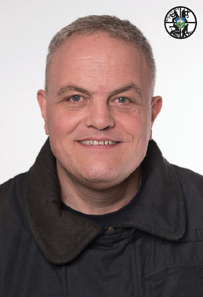 Carsten Vest