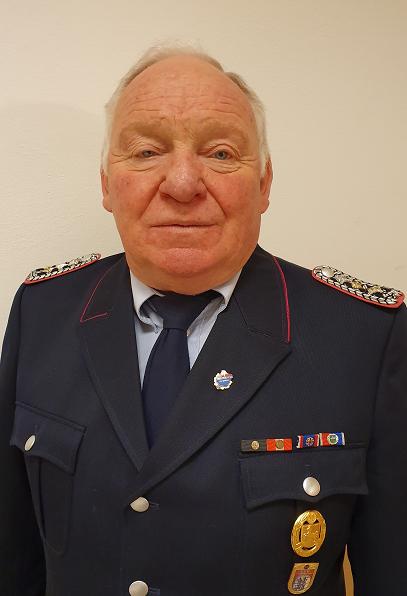 Reinhard Wehmann